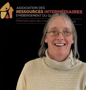 Ghyslaine Bergeron