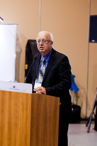 Gilles Sénéchal