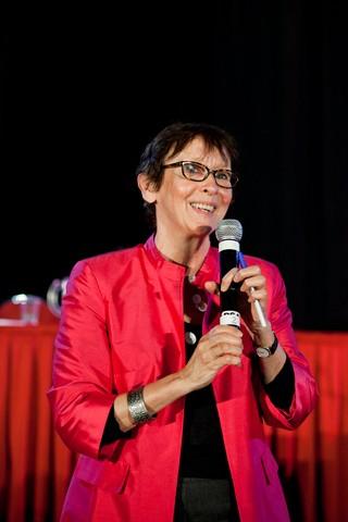 Ariane Émond